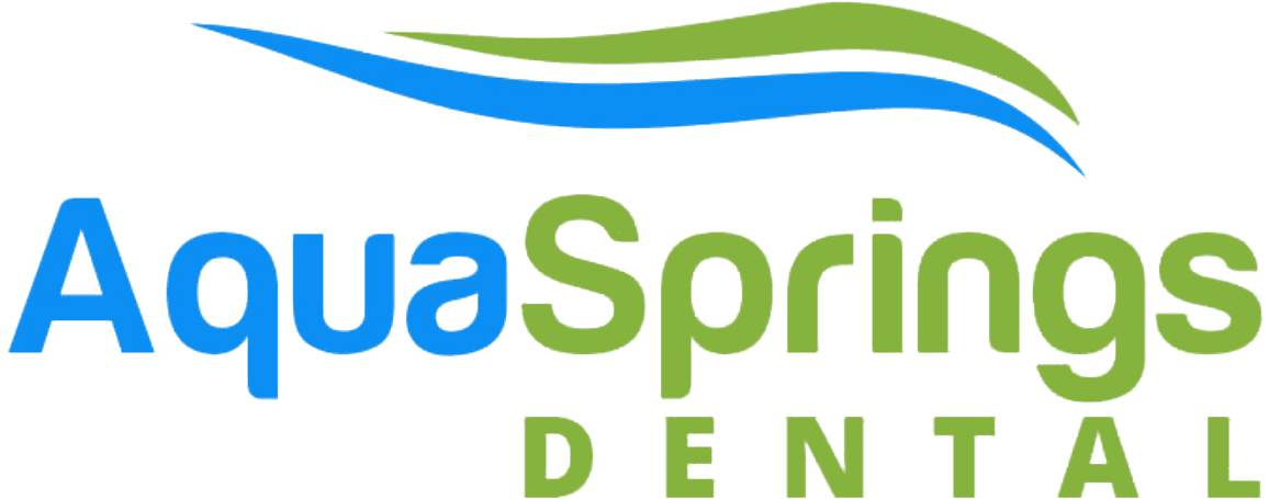 AquaSprings Dental Logo
